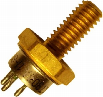 2N3375 power transistor