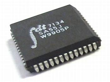 IDT7134SA55J SRAM