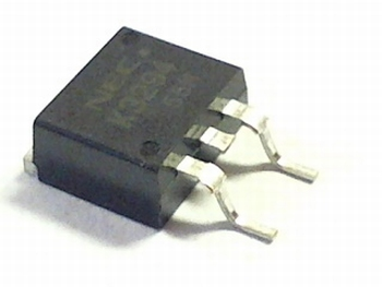 Transistor 2SK3294 - ZJ-E1-AZ N-channel power mosfet TO263
