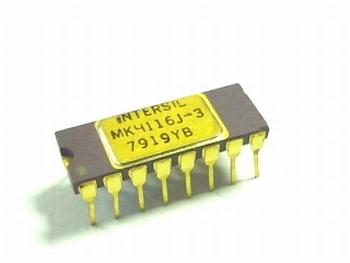 4116J-3 RAM
