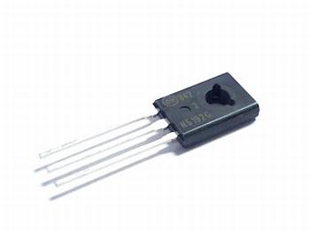 2N5192 transistor