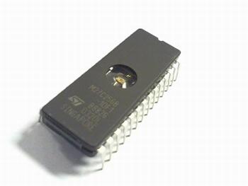 27C256B-10F1 EPROM