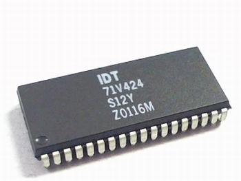 IDT71V424S12Y SRAM 512Kx8 4MBIT