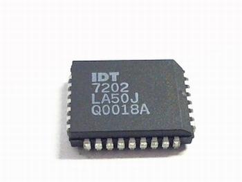 IDT7202LA50J FIFO