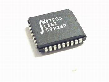 7203L35J FIFO memory 2048 X 9 35NS 32PLCC