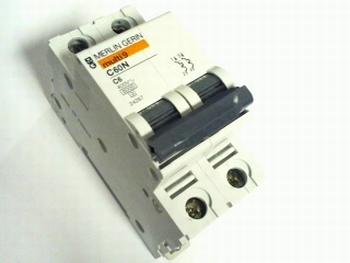 Merlin gerin multi 9 c60n automatische zekering - Merlin gerin multi 9 ...