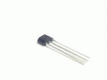 44E-A1344EUA-T Hall sensor TO-92