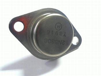 2N6308 BIPOLAR TRANSISTOR