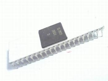 2650I Signetics CPU 8 bit Wit keramisch