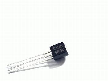 Transistor 2SC2660