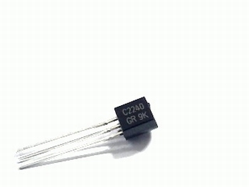 2SC2240 Transistor