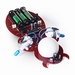 Building kit robot insect