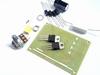 Building kit adjustable power supply 1Volt - 25Volt