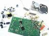 Building kit mono amplifier 100 Watt