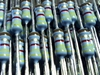 Precisionresistor 44,2 Ohm 0,25Watt