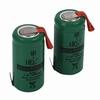 Batterijpack NiMH 1.2 V 600 mAh