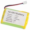 Batterypack for DECT telefphone NiMH 3.6 V 700 mAh