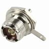 UHF PL259 plug kontra chassisdeel