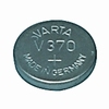 V370 watch battery 1.55 V 30 mAh