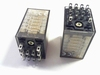 Relay Schrack ZT570012 12VDC 4 x double throw