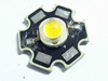 Powerled warm white 3 Watt