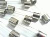 Zekering 100mA 250V 6x32 TRAAG