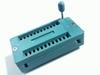 ZIF socket