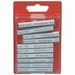 Assortment of glass fuses - fast