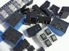 Relais assortiment met 28 relais 7 types