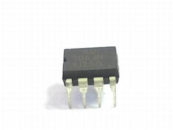 AD706-JN OPAMP 800KHZ 0.15V/s