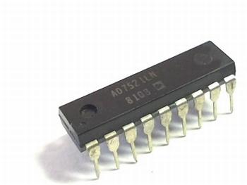AD752ILN 8 BIT DAC