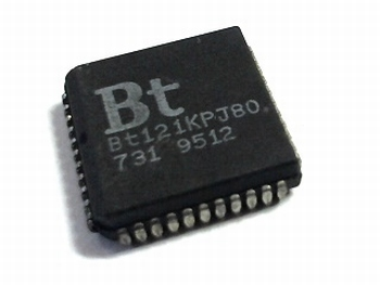 BT121KPJ80 Digital Analog Converter