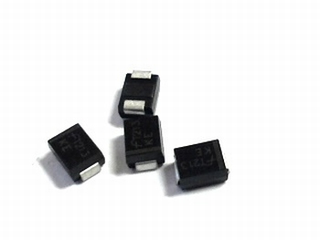 SMBJ5.0A TVS Diodes