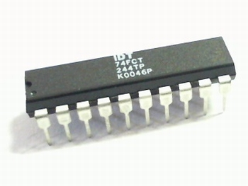 IDT74FCT244TP Buffer/Line Driver