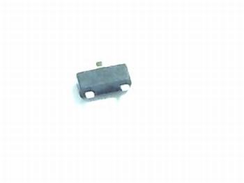 BZX84C3V9 - 3,9 volt 0.35 Watt - 10 stuks SMD