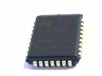 27C4001-12C1 Eprom OTP PLCC-32