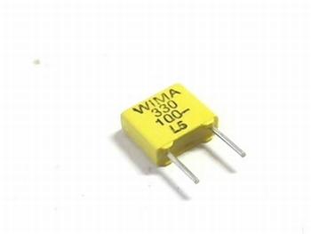 Condensator FKC2 330pF 20% 100V