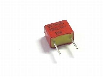 Condensator FKP2 1000pF 20% 100V
