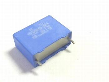 Capacitor MKT 100nf 275V