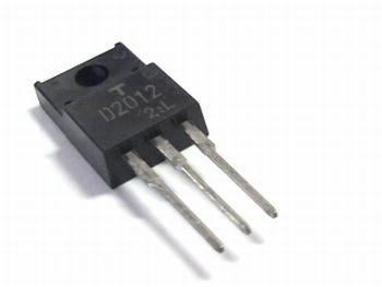 D2012 MOSFET