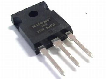 HFA30PA60C diode
