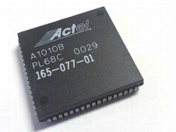 A1010B-PL68C Actel FPGA