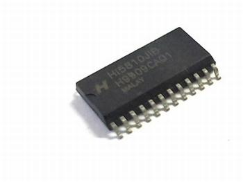 HI5810 JIB A/D Converter HARRIS
