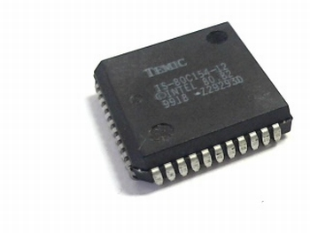 IS80C154-12 - 8-bit Microcontro