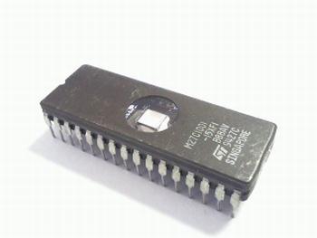 27C1001-15XF1 UV EPROM