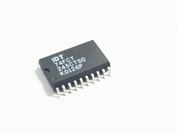 74FCT245 CTSO Bus Transceivers