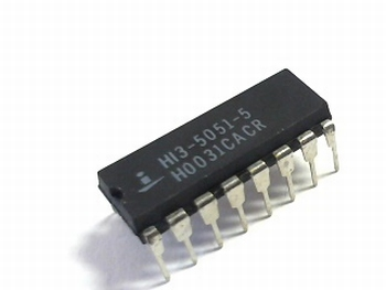HI3-5051-5 analog switch