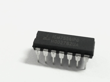 ICM7556IPD timer