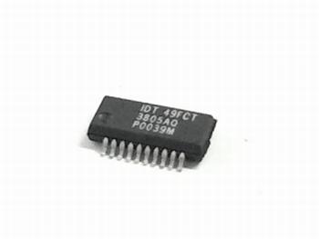 IDT49FCT3805AQ clock fanout buffer