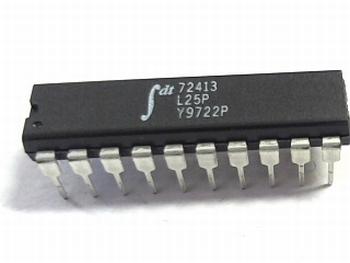 72413L25P MEM. FIFO